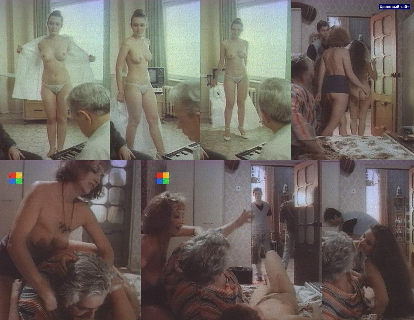 эротика советского кино видео