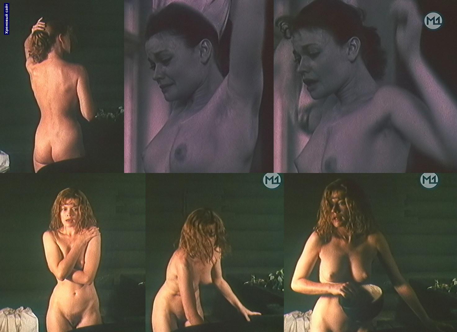 Секс Видео Русских Актрис